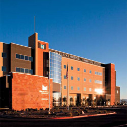link to Hualapai Hospital page