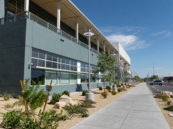 Windmill Library - LEED Gold