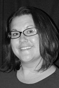 Anna Peltier, owner, ARIA Landscape Architecture